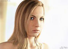 Personagem 3D realista do artista espanhol Dani Garcia com 3ds Max