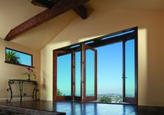 Homeowners can open the door to a new look