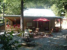 Mount Ida Vacation Rental - VRBO 375856 - 2 BR Lake Ouachita Cabin in AR, Caddo River Cabin Near Hot Springs-Lake Ouachita-Canoeing