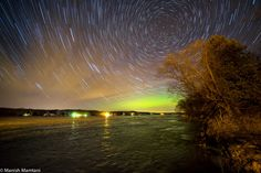 Space.com readers sent in their photos of the amazing auroras in 2015, including views captured during an intense geomagnetic storm on March 17-18, 2015.