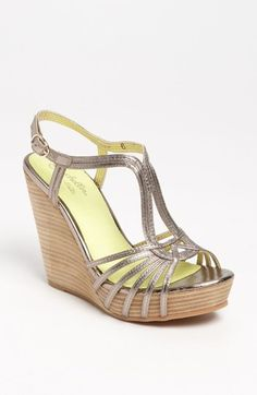 Seychelles 'Gale Force' Sandal available at #Nordstrom