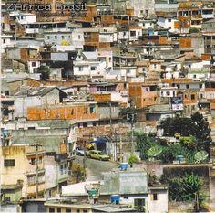 Z'África Brasil - Conceitos de Rua 1999