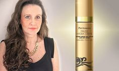 Skin therapist launches beauty products for menopausal women