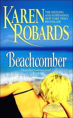 Beachcomber - Karen Robards