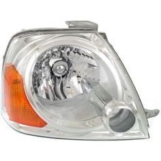 2004-2006 Suzuki XL-7 Head Light RH, Assembly