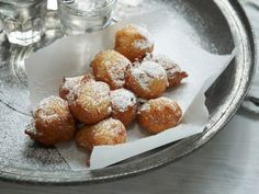 Sambuca kisses (Bake the Book) from Serious Eats by Nigella Lawson
