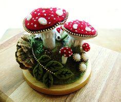 Mushroom indulgence!! | I'm taking a break from the shop...t… | Flickr