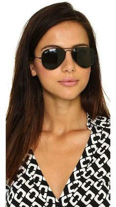 Ray Ban Aviator : Cheap Ray Ban Sunglasses For Sale Online, Discount Fashion Over 50, Fashion Tips, Women's Fashion, Fashion Outfits, Fashion Black, Fashion Shoes, Ray Ban Sunglasses Outlet, Sunglasses 2016, Sports Sunglasses