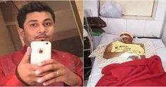 #ACTUALIDAD #FVnoticias: Vuelve a la vida en la morgue, momentos antes de que le fuera practicada la autopsia en la India: Follow…
