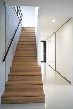 #Treppe