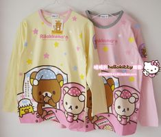 Kawaii rilakkuma sweater