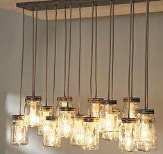 Kitchen light fixture?