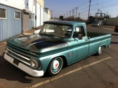 Features - The Official 60-66 C-10 Chevy Truck Picture Thread | Page 97 | The H.A.M.B.