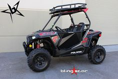 Polaris RZR 900S, 900XC & 1000 Pro Am Doors – By Blingstar awesomeoffroad