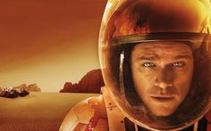 The gravity of life in 'The Martian'