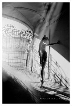Алексей Кривцов - Ballerina. S)