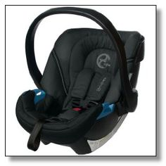 Cybex Aton Infant Car Seat