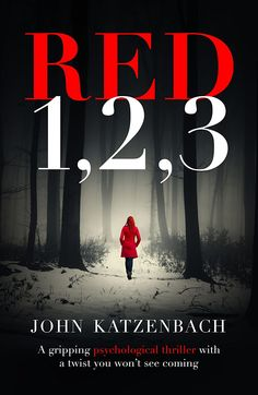 Red 1-2-3: A gripping psychological thriller with a twist you won't see coming