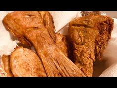 Haitian Food Recipes, Red Snapper, Island Food, Fried Fish, Caribbean, Fries, Turkey, Culture, Youtube