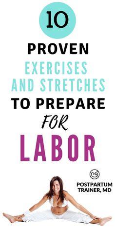 Pregnancy Workout Videos, Pregnancy Labor, Prenatal Workout, Pregnancy Advice, Prenatal Yoga, Pregnancy Health, Pregnancy Fitness, Healthy Pregnancy Tips, Mommy Workout