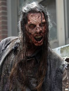 The Walking Dead Season 5 Production Photos