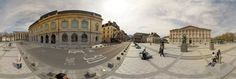 Travel to The World now - Panoramic Photography and Map - 360Cities