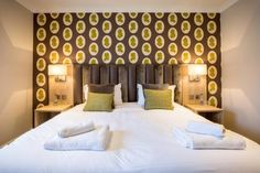 Duchess - A bright and airy executive double room