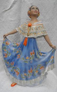 "Hugh Italy Ceramic Lenci Artist Signed C I A Manna Torino "" Fior Di Panama"" | eBay"