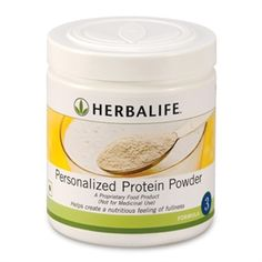 #Personalized #Protein #Powder - Get high quality protein to help keep you from getting hungry and assist with good nutrition, fitness and health goals.