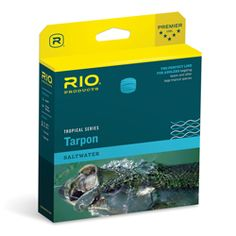 Rio Tarpon Fly Line - Fishwest