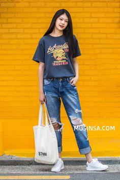 trendy ideas fashion korean street style seoul - New Site Korean Fashion Trends, Korean Street Fashion, Korea Fashion, Asian Fashion, Trendy Fashion, Seoul Fashion, Vogue Fashion, India Fashion, Asian Street Style