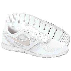 the best attitude 0db65 61c05 White Nike Cheerleading Shoes Cheer Shoes, Cheerleading Shoes, Sports  Equipment, White Nikes,