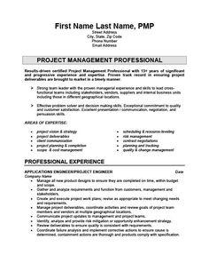 Project Engineer Resume Template | Premium Resume Samples U0026 Example