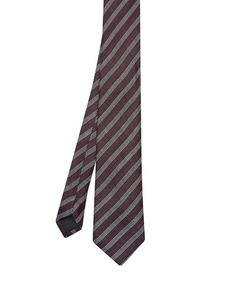 Ted Baker Primaa Striped Skinny Tie