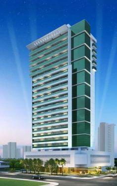 PALLADIUM BUSINESS CENTER Conjunto/Sala Comercial, 35,70 a 38,82 m2 área útil, 35,70 a 38,82 m2 área total A partir de: R$ 477.398,00 Código do imóvel: L506