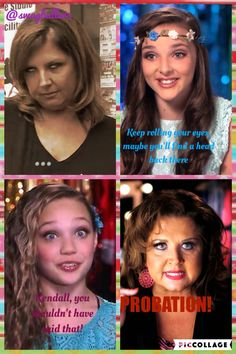 Dance Moms Quotes, Dance Moms Funny, Dance Moms Dancers, Dance Moms Facts, Dance Mums, Dance Moms Girls, Mom Jokes, Mom Humor, Funny Jokes