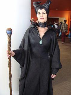 maleficent costume | The Plain Jane Costume Chronicles
