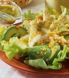 A legfinomabb zsírégető saláták | femina.hu