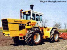 John Deere 4320, Big Tractors, Rubber Tires, Hungary, Vehicles, Random, Vintage, Tractor, Agriculture