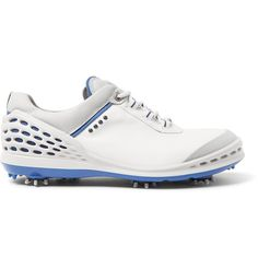 ECCO Mens Biom G2 Free Golf Shoes Designed to let you enjoy a pleasant walk  round after round ECCO BIOM G2 is a sleek lightweight and flexible shoe…
