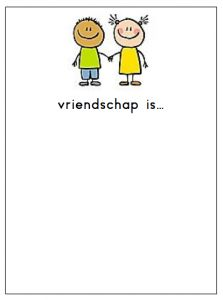 Een tekening laten maken over vriendschap Positive Behavior Support, Social Behavior, Leader In Me, Seo Services, Quotes For Kids, Best Friend Gifts, Primary School, Social Work, Coaching