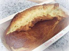 הלחם המתוק של הסבתא הפולניה: תפוז בלוגים