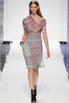 Christian Dior Resort 2015 Collection Photos - Vogue
