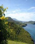 St. Kitts, St. Kitts & Nevis