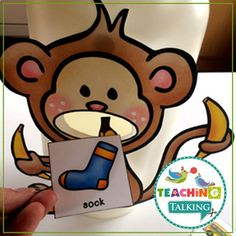 Articulation /s/ Freebie! by Teaching Talking Articulation Activities, Color Card, Speech And Language, Speech Therapy, Literacy, Kindergarten, Teaching, Building, Fun