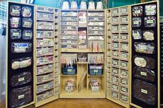 hAppy  can organize your scrapbox and give it a designer look.