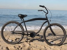 """sixthreezero In The Barrel 3 Speed - Men's 26"""" Beach Cruiser Bike"""