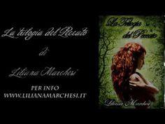"""Booktrailer della Trilogia che ha riscritto in chiave Paranormal Romance il mito del """"Peccato Originale"""". """"La Trilogia del Peccato"""" di Liliana Marchesi. Per informazioni www.lilianamarchesi.it"""