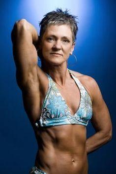 Women Bodybuilding 4 Beginers.