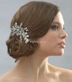 Foto de Chary Salón de Belleza - www.bodas.com.mx/belleza-novias/chary-salon-de-belleza--e110116